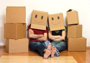Removals Company & Moving Boxes Dublin