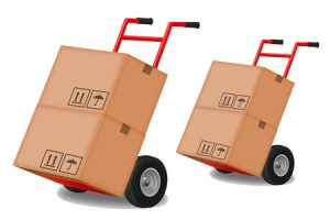 Moving Services Dublin