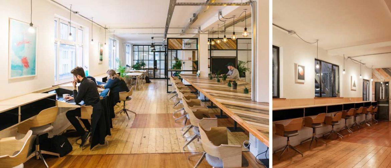 Flexible Offices Dublin